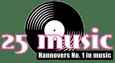 25music News