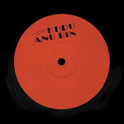 KHRUANGBIN Remix 12″ die DRITTE ! (Orange Label, 2000 Stck weltweit) gibt es ab heute den 21.05.'21